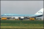 photo of Boeing 747-306 (SCD) PH-BUU